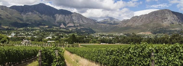 Top Franschhoek Museum Tickets & Passes