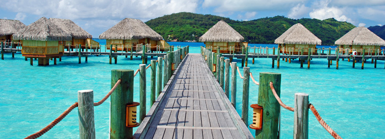 French Polynesia Tours & Sightseeing