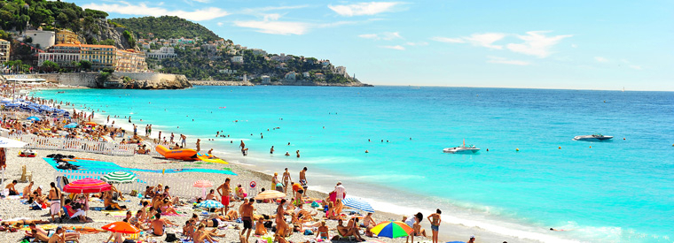 French Riviera Walking Tours