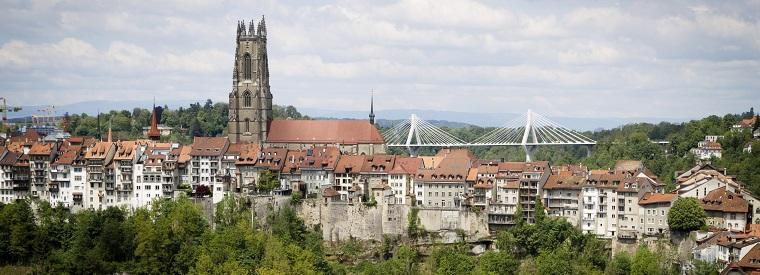 Fribourg Tours, Tickets, Activities & Things To Do