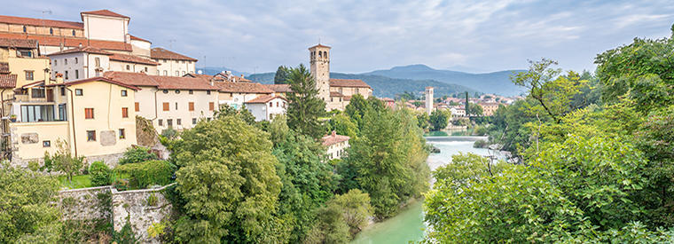 The top things to do in friuli venezia giulia 2018 for Arredamento friuli venezia giulia