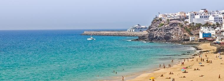Top Fuerteventura Bus & Minivan Tours