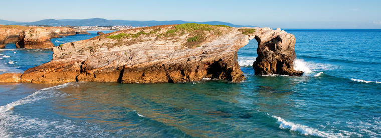 Top Galicia Cruises, Sailing & Water Tours