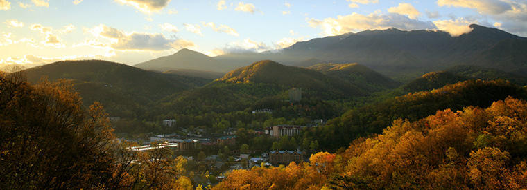 Gatlinburg Walking & Biking Tours