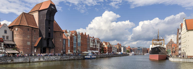 Top Gdansk Ports of Call Tours