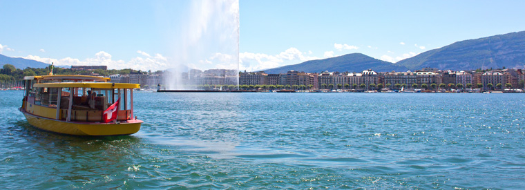 Geneva Half-day Tours