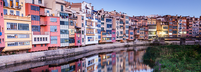 Top Girona Air, Helicopter & Balloon Tours