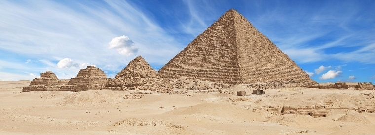 Top Giza Private & Custom Tours