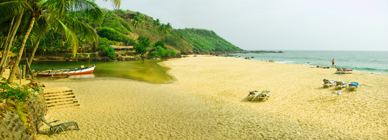 Top Goa Outdoor Activities