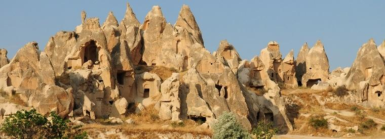 Top Goreme Day Trips & Excursions