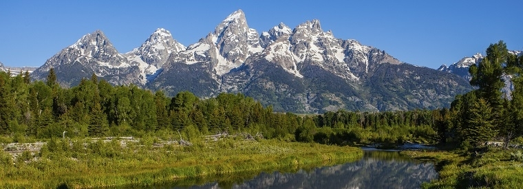 Grand Teton National Park Tours, Tickets, Activities & Things To Do
