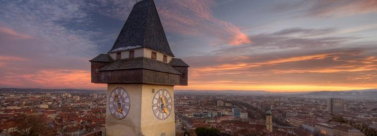 Top Graz Tours & Sightseeing