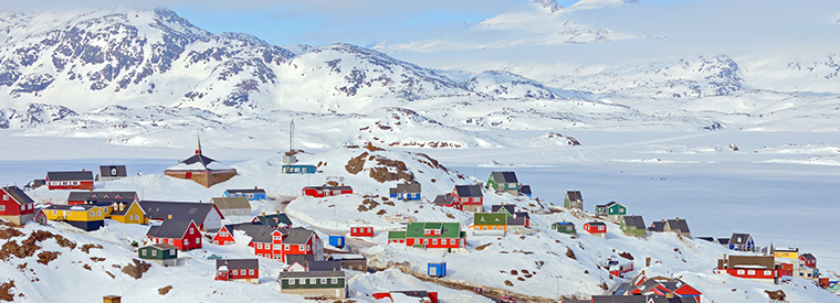 Top Greenland Cultural & Theme Tours