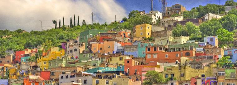 Guanajuato Tours, Tickets, Excursions & Things To Do