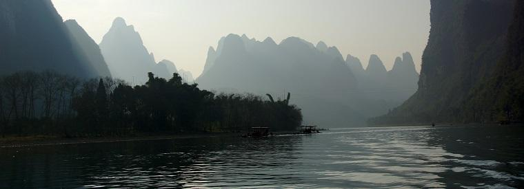 Guangxi Tours, Tickets, Excursions & Things To Do