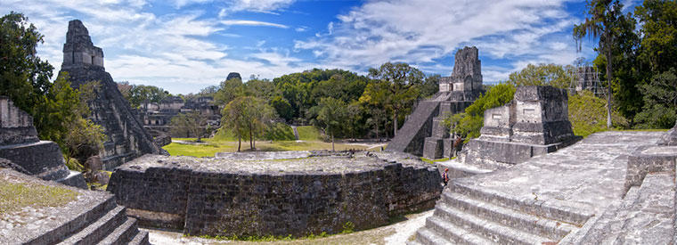 Guatemala Archaeology Tours
