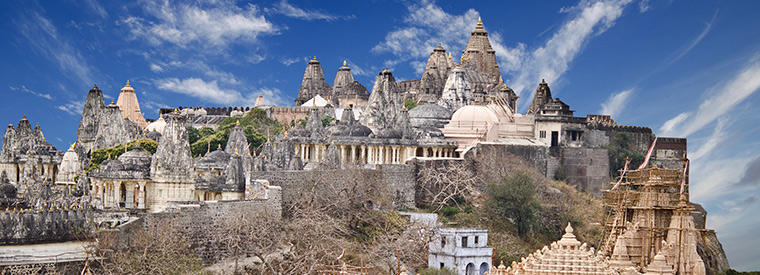 Top Gujarat Multi-day & Extended Tours