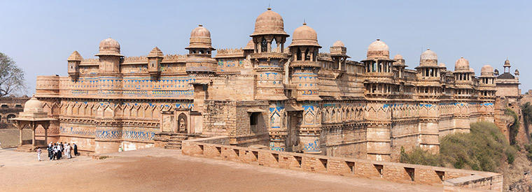Gwalior Private & Custom Tours