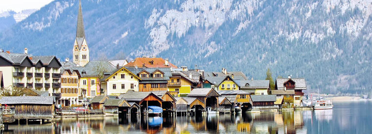 Hallstatt Transfers & Ground Transport