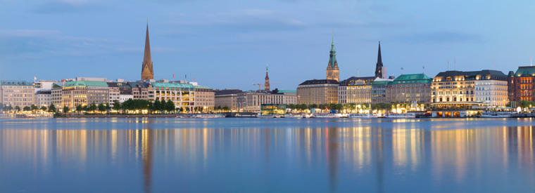 Hamburg Multi-day Tours