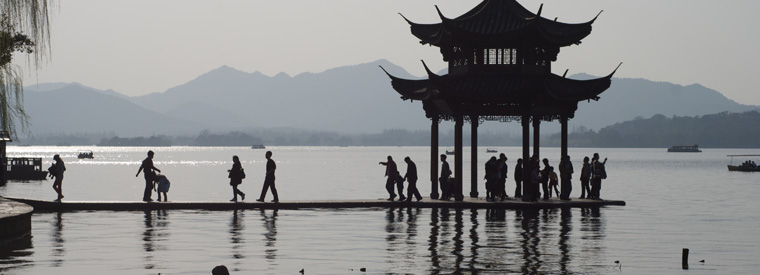 Top Hangzhou Walking Tours