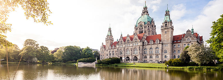 Hannover Tours, Tickets, Activities & Things To Do