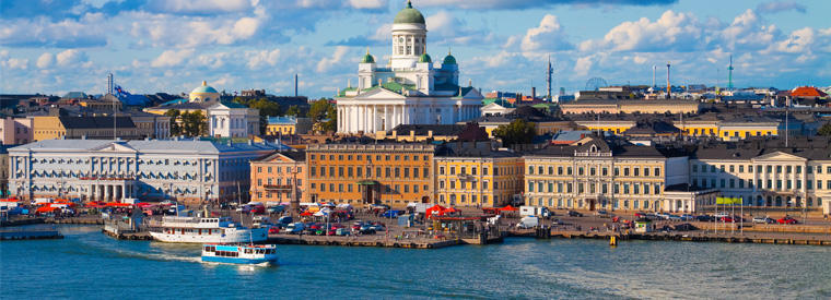 Helsinki Sightseeing Tickets & Passes