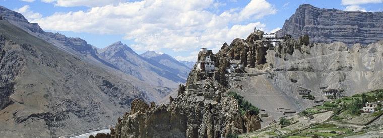 Himachal Pradesh & Uttarakhand