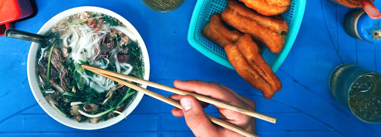 Ho Chi Minh City Food Tours
