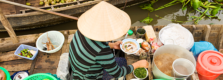 Top Ho Chi Minh City Food Tours