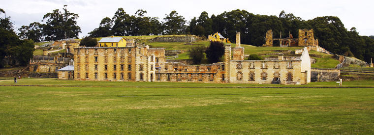 Top Hobart Historical & Heritage Tours