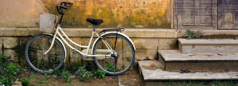 Hoi An Walking & Biking Tours
