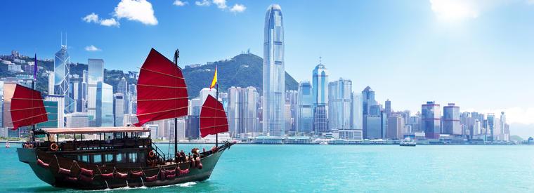 Top Hong Kong Day Trips