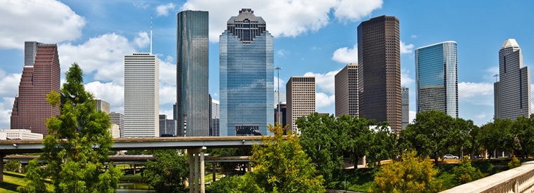 Top Houston Segway Tours