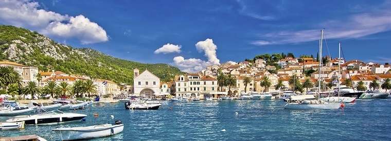 Top Hvar Food, Wine & Nightlife