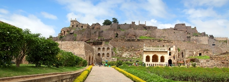 Top Hyderabad Walking Tours