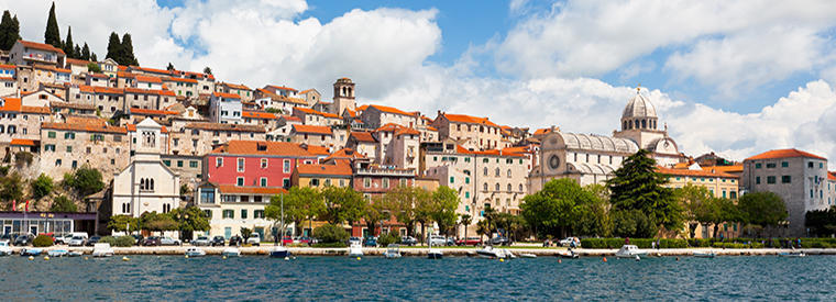 Top Šibenik Private Sightseeing Tours