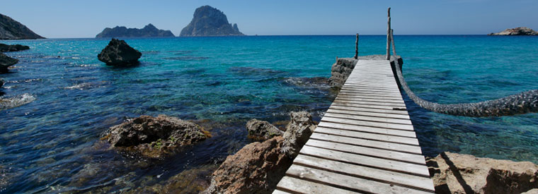 Top Ibiza Ports of Call Tours
