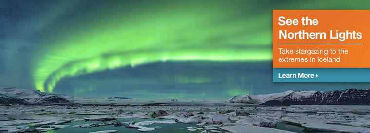 Iceland Movie & TV Tours