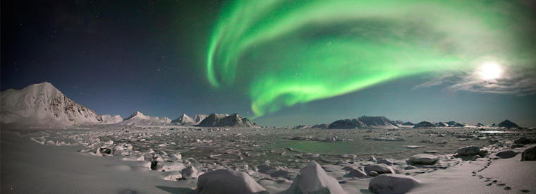 Top Iceland Night Cruises
