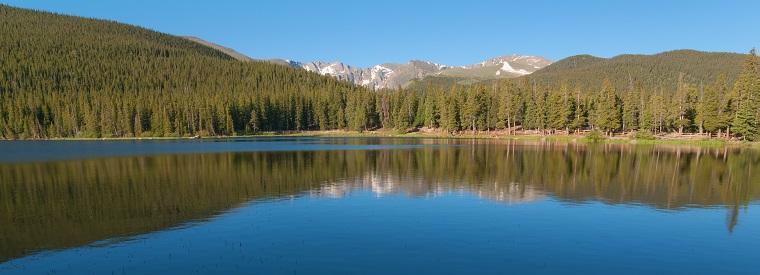 Idaho Springs