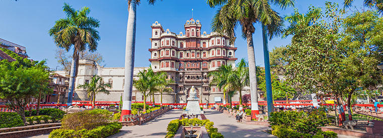 Indore Tours, Tickets, Activities & Things To Do