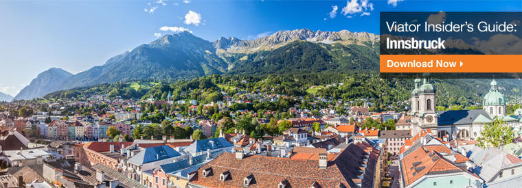 Innsbruck Food, Wine & Nightlife