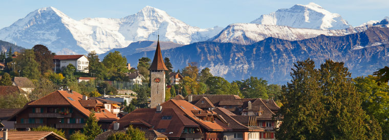 Top Interlaken Sightseeing & City Passes
