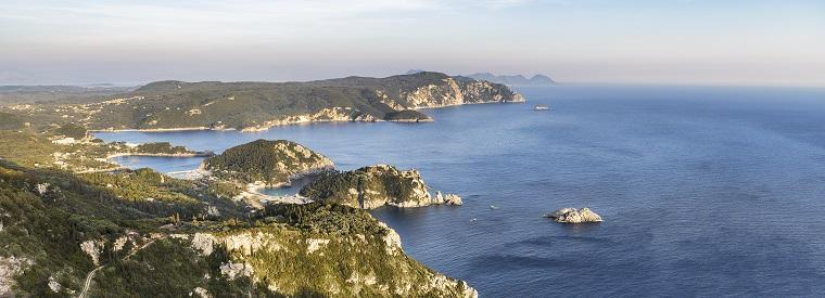 Top Ionian Islands Private Tours