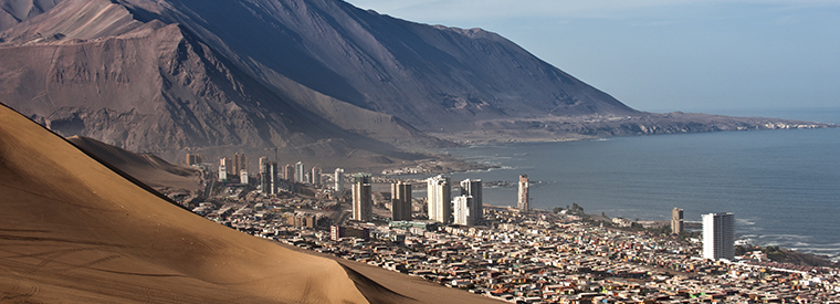 Iquique Tours, Tickets, Activities & Things To Do