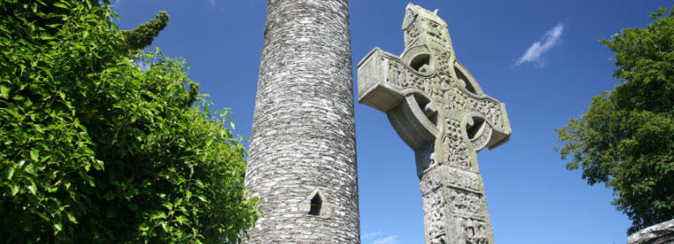 Top Ireland Half-day Tours