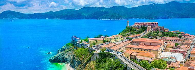 Isola d'Elba Tours, Tickets, Excursions & Things To Do