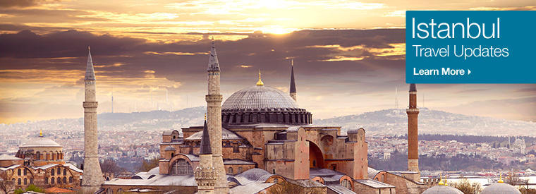 Istanbul Attraction Tickets