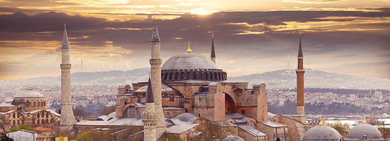 Top Istanbul Honeymoon Packages